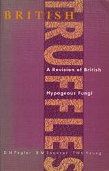 British Truffles: a revision of British hypogeous fungi (1993)-David N. Pegler; B M Spooner; T W K Young