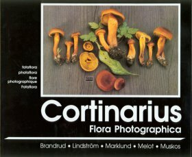 Cortinarius flora photographica vol.5 (english)