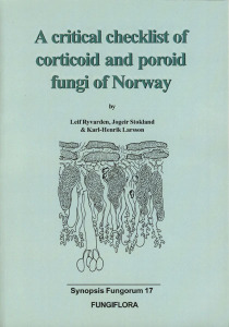 Synopsis Fungorum 17 (2003)-A critical checklist of corticoid and poroid fungi of Norway