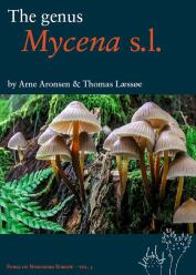 The genus Mycena s.l.(2016)- Arne Aronsen,  Thomas Læssøe