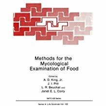 Methods for the Mycological Examination of Food (1986)-King Jr., A.D., Pitt, J.I., Beuchat, L.R., Corry, J.E.L.