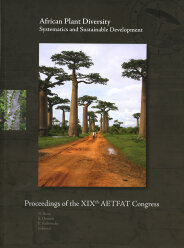 African Plant Diversity, Systematics and Sustainable Development