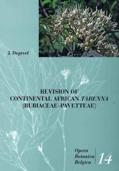 Revision of continental African Tarenna