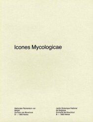 Icones Mycologicae COMPLETE