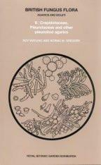 British fungus flora: Agarics and Boleti 6-Roy Watling & Norma M. Gregory