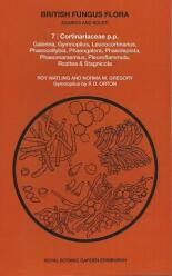 British fungus flora: Agarics and Boleti 7-Roy Watling & Norma M. Gregory