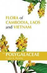 Flora of Cambodia, Laos and Vietnam. 34: Polygalaceae-Colin Pendry