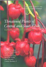 Threatened plants of central and south Chile-Martin Gardner