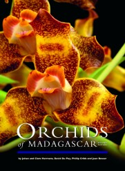 Orchids of Madagascar (2nd edition) (2007)