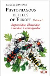 Phytophagous beetles of Europe Vol.1 (2017)