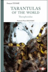 Tarantulas of the world - Theraphosidae (2015)-François Teyssié