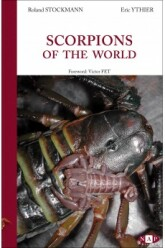 Scorpions of the World (2009)-Eric Ythier, Roland Stockmann